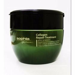 Hấp tóc Sophia Platium Collagen Repair Treatment - JVZUP7