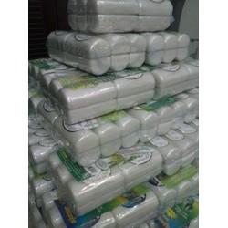 1 lốc xà phòng sữa gạo Thái Lan