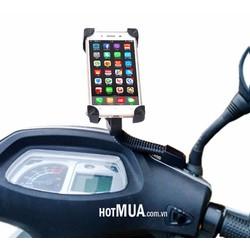 Giá Đỡ Điện Thoại Trên Xe Moto