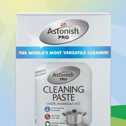 Astonish - Kem tẩy rửa chuyên dụng Astonish Cleaning Paste