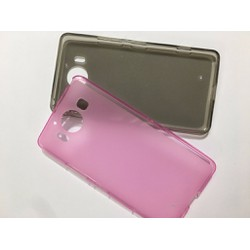 Nokia-Lumia 950-Ốp nhựa dẻo chống trơn