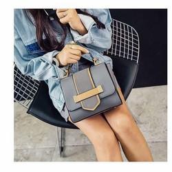 Túi xách thời trang PU mịn cực đẹp