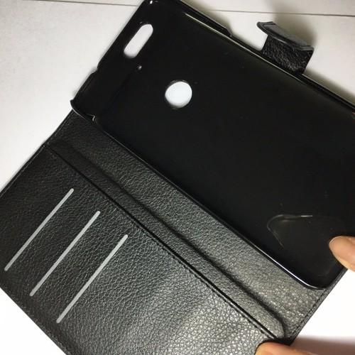 HUAWEI-Nexus 6P-Bao da có khe để thẻ