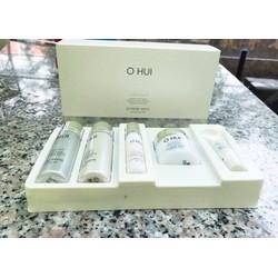 Bộ 5 món mỹ phẩm EXTREME WHITE Trắng da và ngăn ngừa lão hóa