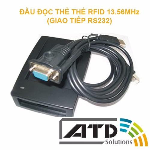 Đầu đọc thẻ RFID mifare 13,56 Mhz giao tiếp RS232 - 4246760 , 5496200 , 15_5496200 , 450000 , Dau-doc-the-RFID-mifare-1356-Mhz-giao-tiep-RS232-15_5496200 , sendo.vn , Đầu đọc thẻ RFID mifare 13,56 Mhz giao tiếp RS232