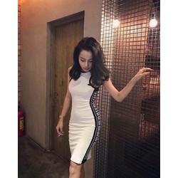 Đầm ôm cực sexy