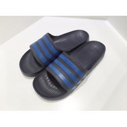 Adidas Black Duramo Slide Flip Flops G03042