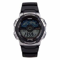 Đồng hồ  Casio điện tử