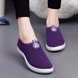 Giày lười nữ, mã SP - G-150