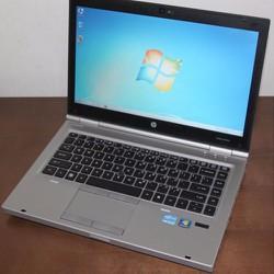 EliteBook 8460p i5 Intel HD Graphics 3000