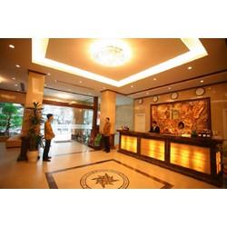 Khách sạn Royal Gate Hà Nội  Phòng Superior Double Twin