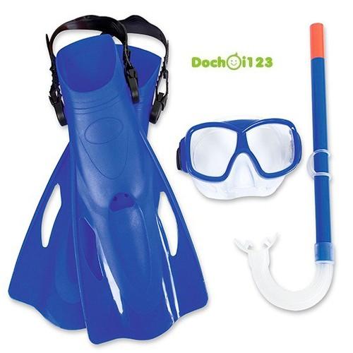 Bộ phụ kiện bơi : Kính bơi+ ống thở và chân vịt - 4247906 , 5504641 , 15_5504641 , 248000 , Bo-phu-kien-boi-Kinh-boi-ong-tho-va-chan-vit-15_5504641 , sendo.vn , Bộ phụ kiện bơi : Kính bơi+ ống thở và chân vịt