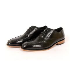 Giày Công Sở Vintage Ý Cao Cấp SG058