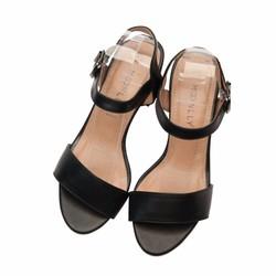 Sandal nữ quai ngang cá tính