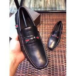 Giày mọi nam cao cấp,thiết kế đơn giản,lịch sự