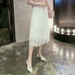 chân váy quảng châu