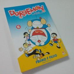 Doraemon - Tuyển Tập Tranh Truyện Màu Tập 6