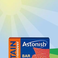 Astonish - Xà bông tẩy vải 75g