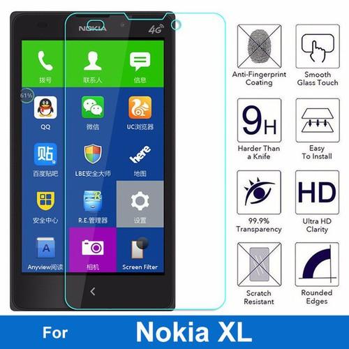 Nokia-XL - Kính cường lực dán màn hình điện thoại
