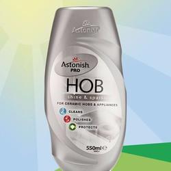 Astonish - Chất tẩy rửa mặt bếp chuyên nghiệp HOB