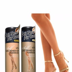 Tất phun YUFIT Legs Make-Up Airbrush Hàn Quốc 100ml