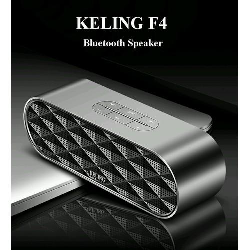 loa bluetooth chính hãng Keling F4 cực hay