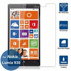 Nokia-Lumia 929 930 - Kính cường lực dán màn hình điện thoại