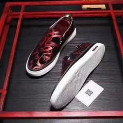 Giày lười nam thiết kế kiểu dáng mới, màu sắc mới lạ