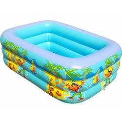 Bể bơi Summer Sea 3 tầng