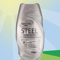 Astonish - Kem tẩy rửa các bề mặt kim loại chuyên dụng