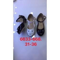 giày gót 3 phân cho các nàng yêu