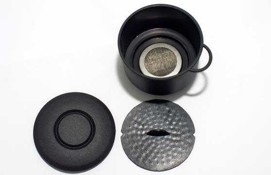 Bình pha cà phê thông minh Tashuan TS-366 10