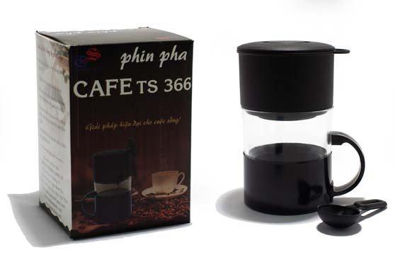 Bình pha cà phê thông minh Tashuan TS-366 11