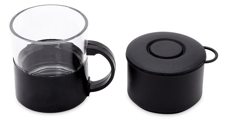 Bình pha cà phê thông minh Tashuan TS-366 2