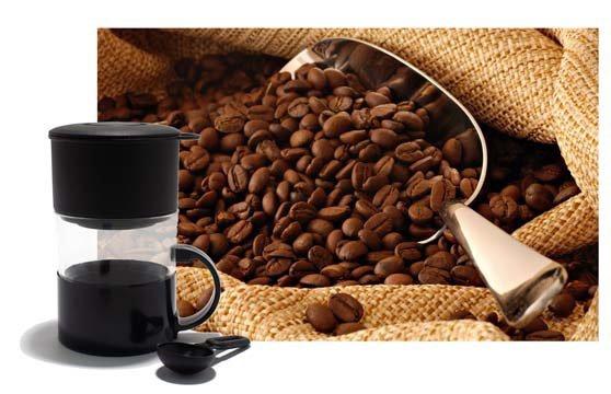 Bình pha cà phê thông minh Tashuan TS-366 9