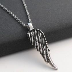 Mặt dây chuyền cánh thiên thần MDC314 cung cấp bởi WinWinShop88