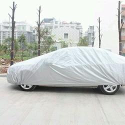 bạt phủ xe ô tô con
