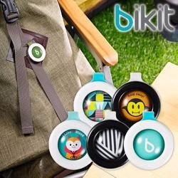 Combo 3 Kẹp chống muối hương tinh dầu Bikit Guard Hàn Quốc