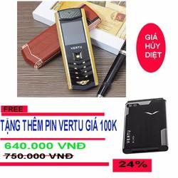 Điện thoại vértu k9