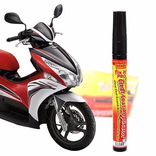 Bút xóa vết xước ô tô- xe máy