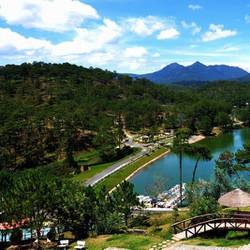 Tour Nha Trang - Đà Lạt  5N4Đ - Thiên đường du lịch