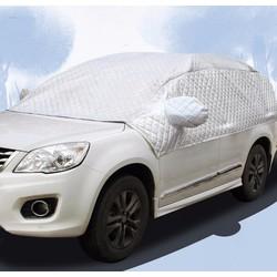 Bạt 5D cao cấp chống nóng, cách nhiệt ô tô