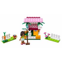 Bộ đồ chơi lắp ghép mô hình lego loại lớn - Xếp hình Lego Friends 3938