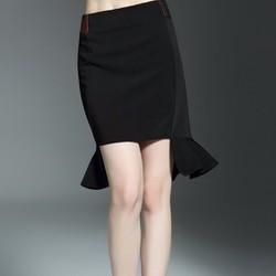 Chân váy đuôi cá thời trang nữ 2017 - BTN113-1