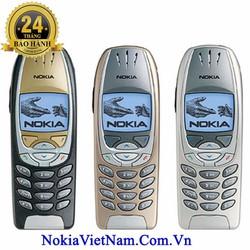 Nokja 6310i chính hãng - Bảo hành 2 năm