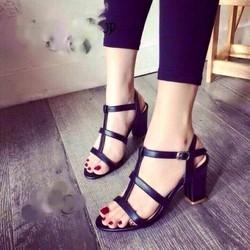 Giày cao gót 7 phân nữ cực chất
