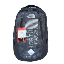Balo du lịch The North Face Wasatch Backpack Grey