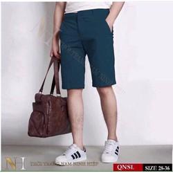 quần shorts kaki hot
