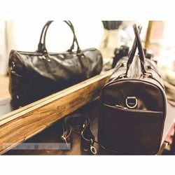 Túi xách du lịch da cao cấp - TXDL001