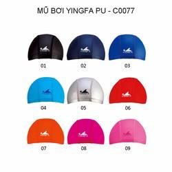Mũ bơi vài pha YingFa - C0077